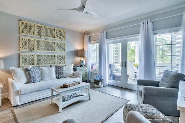 43 Cassine Way Ste 204, Santa Rosa Beach, FL 32459 (MLS #874015) :: Counts Real Estate Group