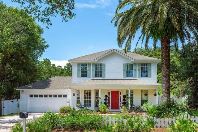 404 Seabreeze Circle, Seacrest, FL 32461 (MLS #874018) :: RE/MAX By The Sea