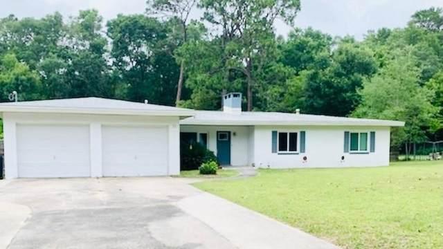11 North Drive, Shalimar, FL 32579 (MLS #874019) :: ENGEL & VÖLKERS