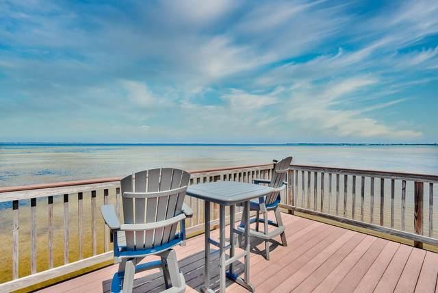 720 Bayshore Drive, Miramar Beach, FL 32550 (MLS #874025) :: Blue Swell Realty