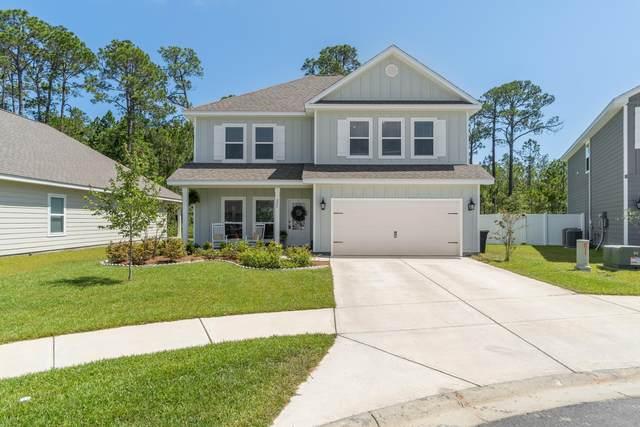 224 Stonegate Circle, Santa Rosa Beach, FL 32459 (MLS #874035) :: The Premier Property Group