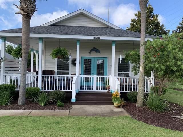 4618 Windstarr Drive, Destin, FL 32541 (MLS #874042) :: RE/MAX By The Sea