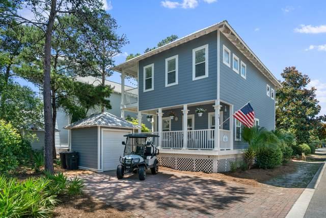 261 Hidden Lake Way, Santa Rosa Beach, FL 32459 (MLS #874055) :: Counts Real Estate Group