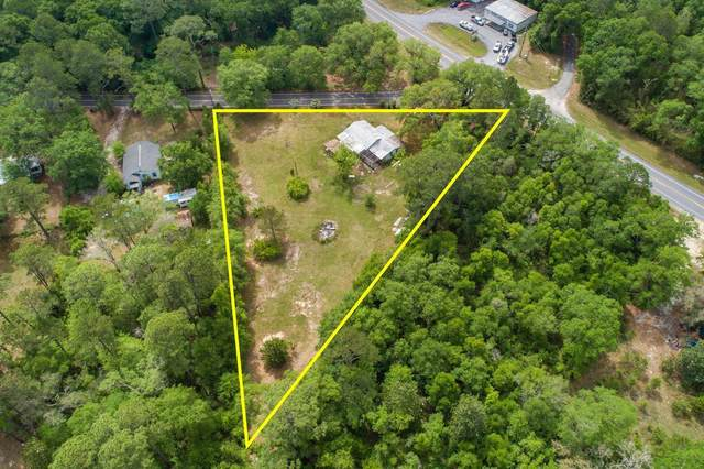 336 Blueberry Road, Freeport, FL 32439 (MLS #874059) :: RE/MAX By The Sea