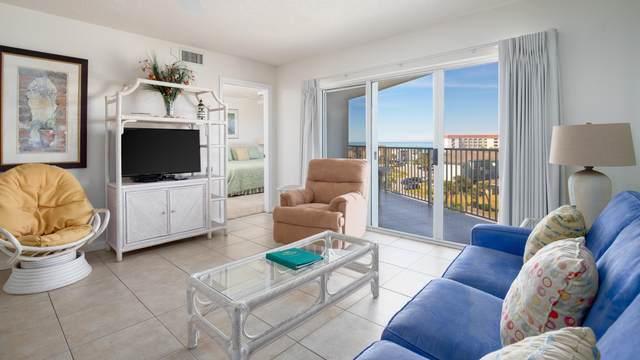 895 Santa Rosa Boulevard #615, Fort Walton Beach, FL 32548 (MLS #874062) :: Classic Luxury Real Estate, LLC