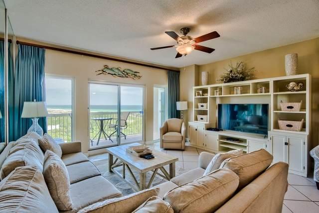 515 Topsl Beach Boulevard Apt 1006, Miramar Beach, FL 32550 (MLS #874065) :: RE/MAX By The Sea