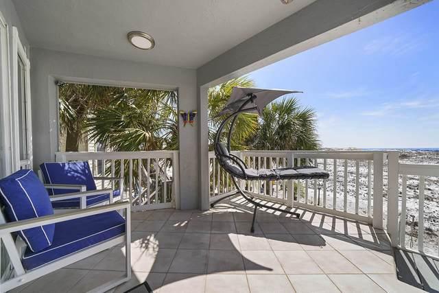 122 Gulf Winds Court, Destin, FL 32541 (MLS #874068) :: Corcoran Reverie