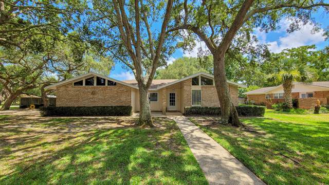 622 Overbrook Drive, Fort Walton Beach, FL 32547 (MLS #874072) :: Scenic Sotheby's International Realty