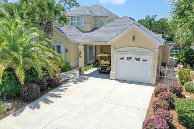204 Masters Court, Santa Rosa Beach, FL 32459 (MLS #874077) :: Counts Real Estate on 30A