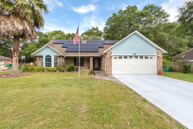 4581 Live Oak Church Road, Crestview, FL 32539 (MLS #874084) :: 30A Escapes Realty