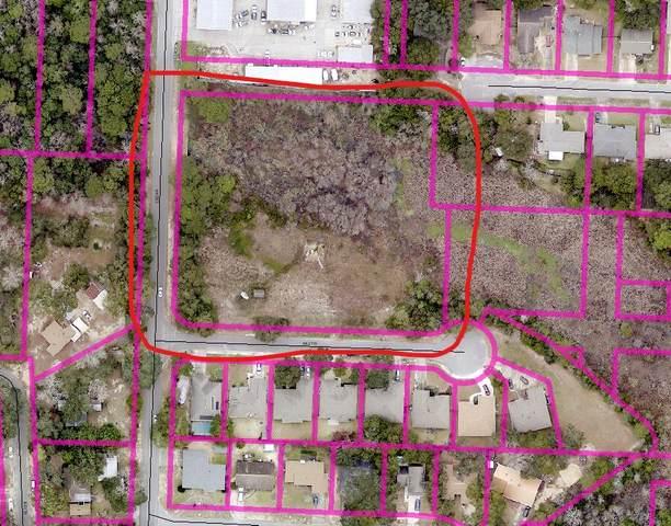 00 Cedar, Niceville, FL 32578 (MLS #874092) :: Scenic Sotheby's International Realty