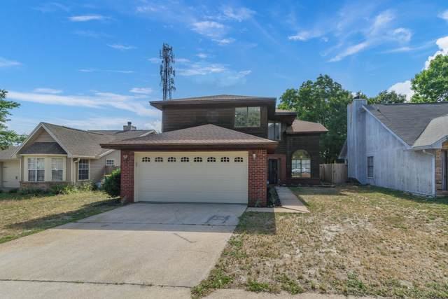 193 Woodland Park Circle, Mary Esther, FL 32569 (MLS #874099) :: Rosemary Beach Realty
