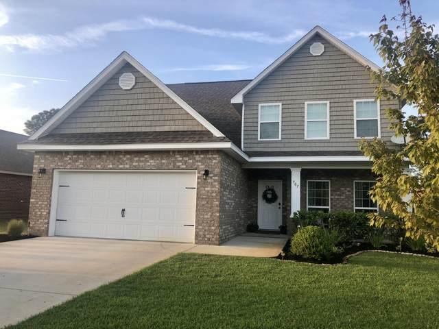 907 Cocobolo Drive, Santa Rosa Beach, FL 32459 (MLS #874102) :: Linda Miller Real Estate