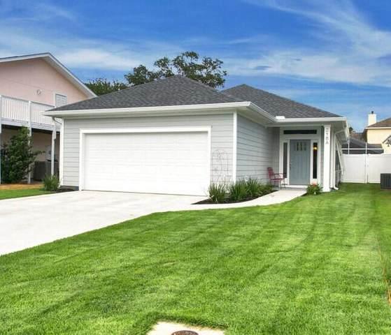 318-A Memory Lane, Panama City Beach, FL 32413 (MLS #874105) :: Counts Real Estate Group