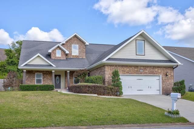 4559 Hermosa Road, Crestview, FL 32539 (MLS #874108) :: Classic Luxury Real Estate, LLC