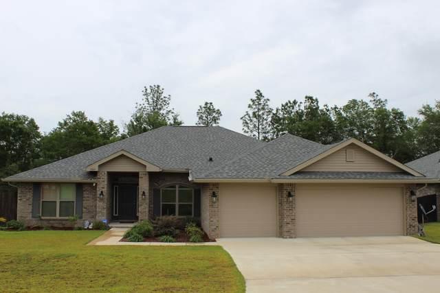 5749 Marigold Loop, Crestview, FL 32539 (MLS #874110) :: Briar Patch Realty
