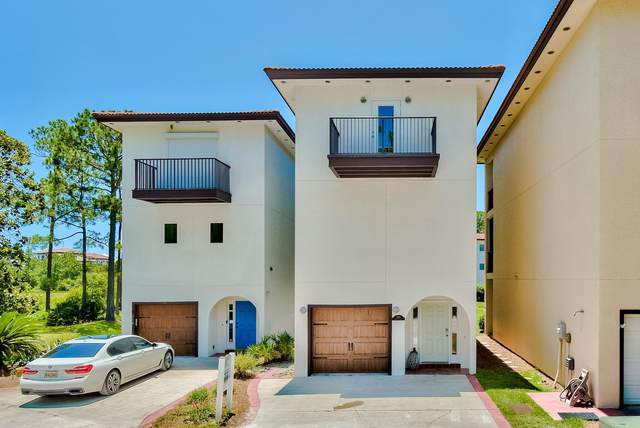 108 Mar-A-Lago Boulevard Unit 2, Santa Rosa Beach, FL 32459 (MLS #874116) :: Classic Luxury Real Estate, LLC