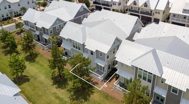 24 York Lane A, Inlet Beach, FL 32461 (MLS #874118) :: Berkshire Hathaway HomeServices Beach Properties of Florida