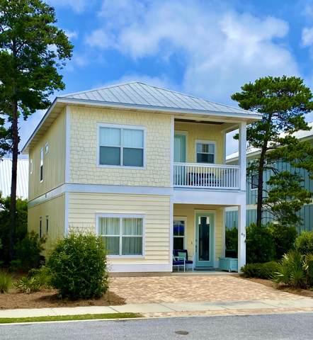 65 Emma Huggings Lane, Santa Rosa Beach, FL 32459 (MLS #874121) :: Classic Luxury Real Estate, LLC