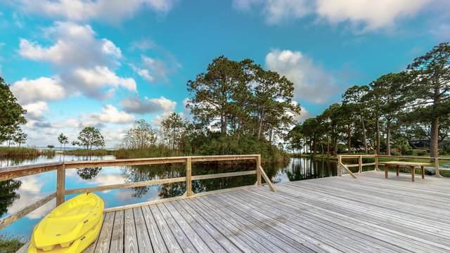 37 Country Club Road, Shalimar, FL 32579 (MLS #874123) :: Classic Luxury Real Estate, LLC