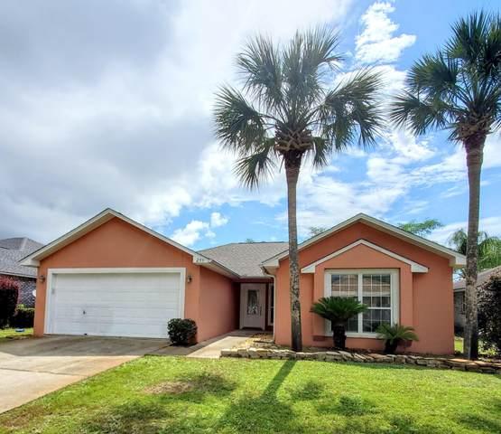 293 Tecumseh Lane, Mary Esther, FL 32569 (MLS #874129) :: ENGEL & VÖLKERS