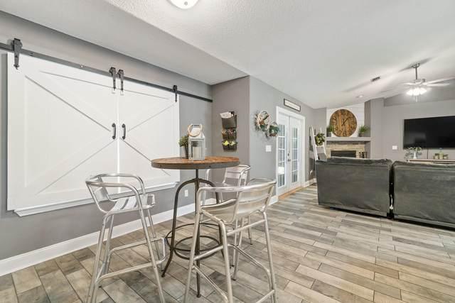 7623 Treasure Street, Navarre, FL 32566 (MLS #874131) :: Classic Luxury Real Estate, LLC