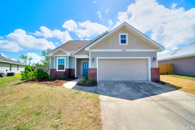 3552 Brentwood Place, Panama City, FL 32404 (MLS #874134) :: Counts Real Estate Group