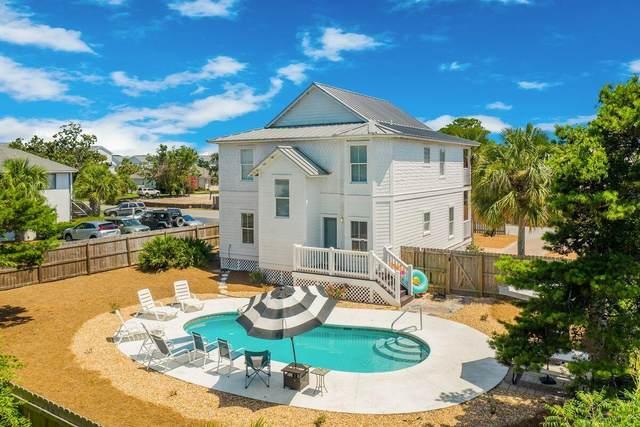 275 Payne Street, Miramar Beach, FL 32550 (MLS #874142) :: RE/MAX By The Sea