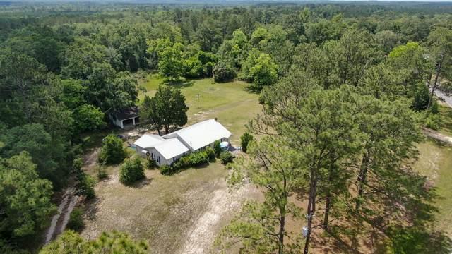 977 Bay Avenue, Defuniak Springs, FL 32435 (MLS #874145) :: Better Homes & Gardens Real Estate Emerald Coast