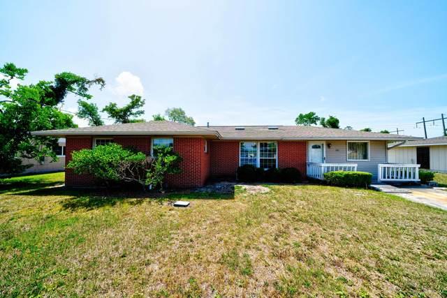 1117 Lindenwood Drive, Panama City, FL 32405 (MLS #874147) :: Blue Swell Realty