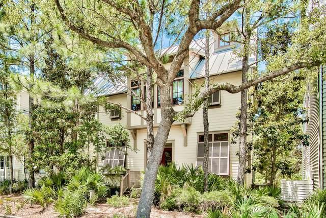 41 Park Row Lane, Santa Rosa Beach, FL 32459 (MLS #874150) :: Scenic Sotheby's International Realty