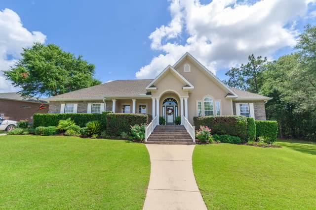 118 Leonine Hollow, Crestview, FL 32536 (MLS #874155) :: Classic Luxury Real Estate, LLC
