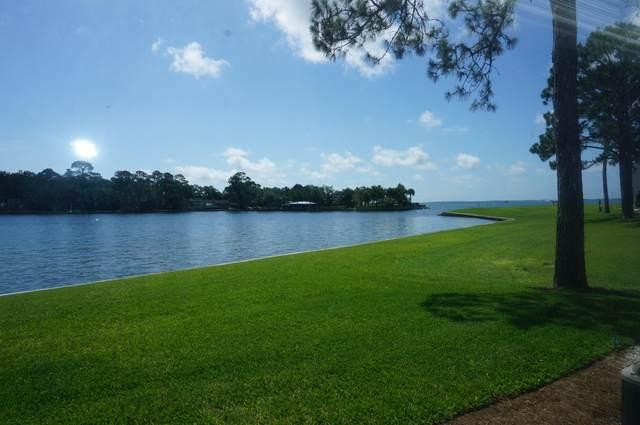 101 Old Ferry Road Unit 29B, Shalimar, FL 32579 (MLS #874161) :: The Beach Group