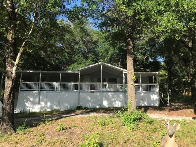 486 Squirrel Road, Defuniak Springs, FL 32433 (MLS #874164) :: The Ryan Group