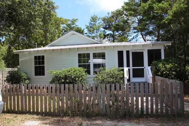 134 Ash Street, Santa Rosa Beach, FL 32459 (MLS #874169) :: Engel & Voelkers - 30A Beaches