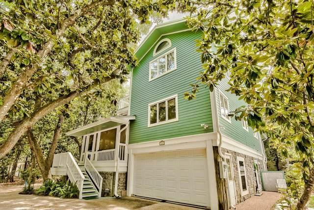 51 Holly Street, Santa Rosa Beach, FL 32459 (MLS #874173) :: Classic Luxury Real Estate, LLC