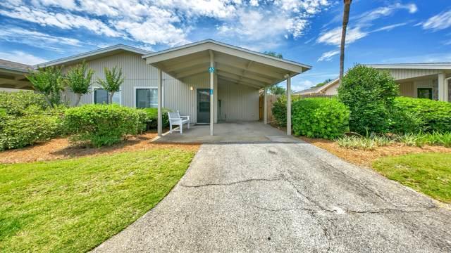 45 Cypress Cove 73-A, Miramar Beach, FL 32550 (MLS #874174) :: RE/MAX By The Sea