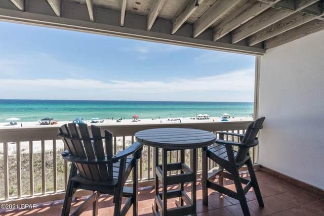 23011 Front Beach Road # W-21, Panama City Beach, FL 32413 (MLS #874177) :: Rosemary Beach Realty