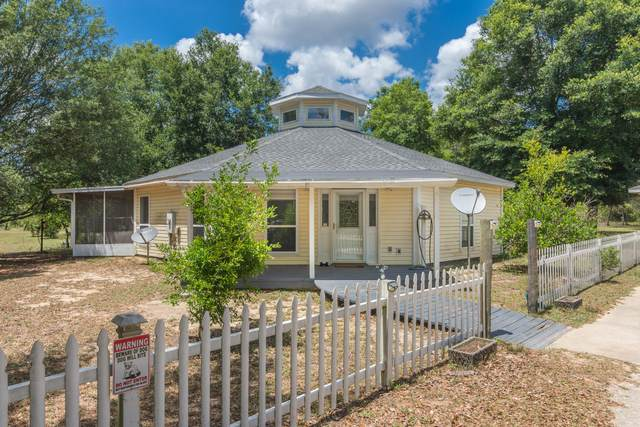 4855 Grassy Pond Road, Chipley, FL 32428 (MLS #874178) :: Counts Real Estate on 30A