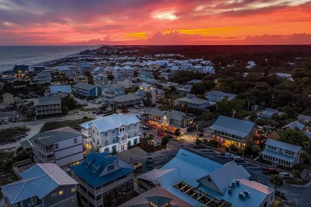 60 Hotz Avenue, Santa Rosa Beach, FL 32459 (MLS #874181) :: Somers & Company