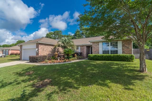 6325 Havenmist Lane, Crestview, FL 32536 (MLS #874189) :: Classic Luxury Real Estate, LLC