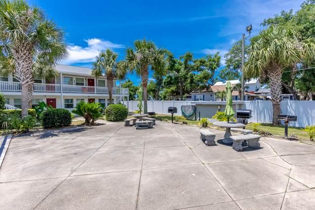 1301 Beck Avenue Apt 46, Panama City, FL 32401 (MLS #874190) :: Rosemary Beach Realty
