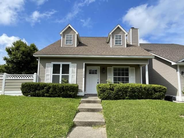 1190 Lionsgate Lane, Gulf Breeze, FL 32563 (MLS #874191) :: Rosemary Beach Realty
