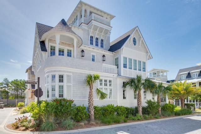 10 Rainer Lane, Watersound, FL 32461 (MLS #874193) :: Linda Miller Real Estate