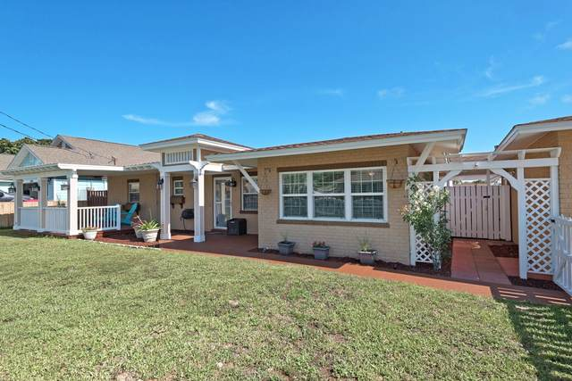 16812 Innocente Avenue, Panama City Beach, FL 32413 (MLS #874201) :: Corcoran Reverie