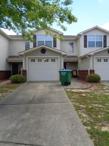 572 Wingspan Way, Crestview, FL 32536 (MLS #874214) :: Classic Luxury Real Estate, LLC