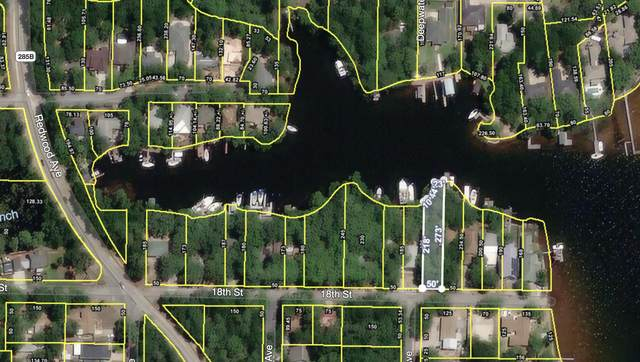 1731 18Th Street, Niceville, FL 32578 (MLS #874216) :: RE/MAX By The Sea