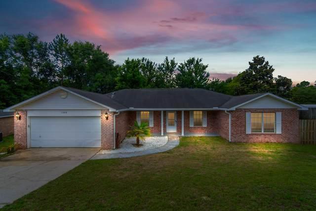 1243 Northview Drive, Crestview, FL 32536 (MLS #874218) :: Classic Luxury Real Estate, LLC