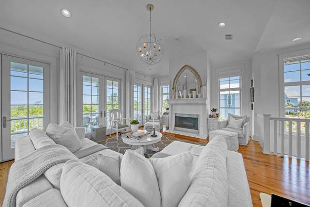187 Cypress Drive, Santa Rosa Beach, FL 32459 (MLS #874220) :: Classic Luxury Real Estate, LLC