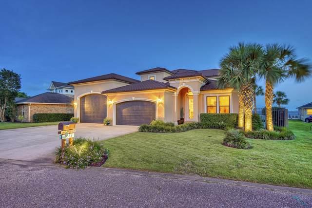 9533 Monaco Circle, Navarre, FL 32566 (MLS #874226) :: Counts Real Estate Group